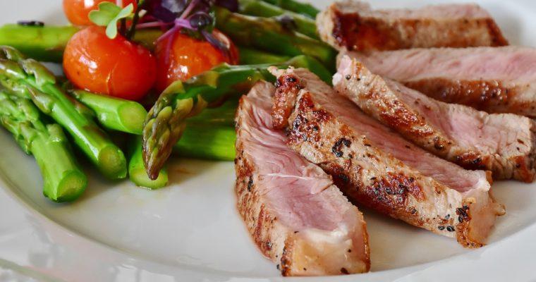 Cukorbeteg étrend és diéta