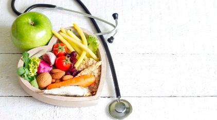 egészséges ételek a cukorbetegség ellen