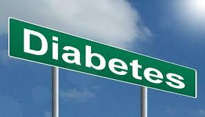 diabetes tünetei