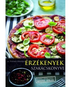 érzékenyek szakácskönyve