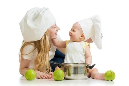 Egészséges táplálkozás szoptatáskor