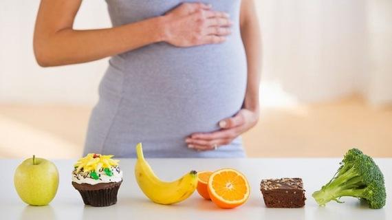Paleolit táplálkozás terhesség alatt