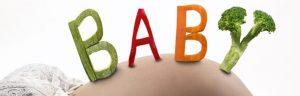 terhesség alatti étrend