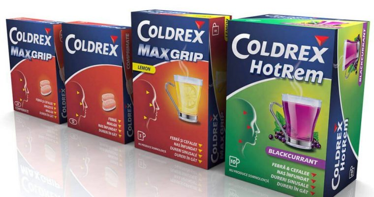 Coldrex gyerekeknek