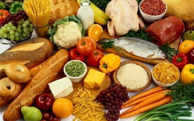 Diétás étrend cukorbetegeknek